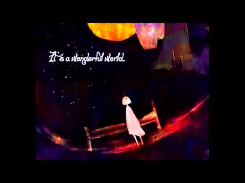【Izsumi Ri-Ri】 It's a wonderful world 【Utau cover】