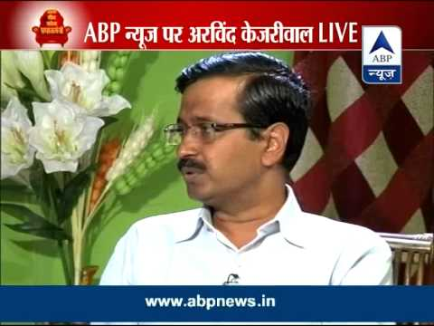 Full Video: Watch Exclusive Interview of Arvind Kejriwal