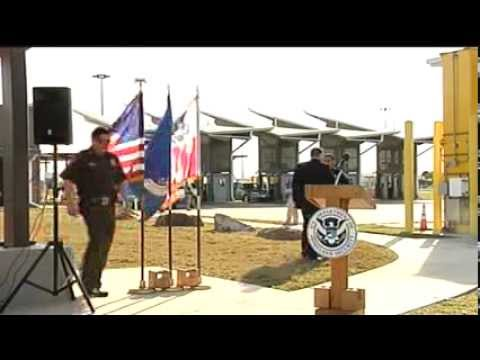 LIVE VIDEO: Homeland Security Secretary Jeh Johnson in the Rio Grande Valley