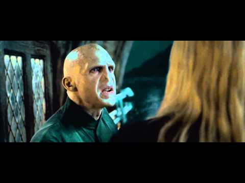 """Harry Potter and the Deathly Hallows - Part 2""  TV Spot #6"