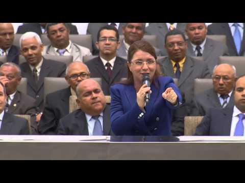 A Carta - Eliã Oliveira - 57° EBO 2013 - IEADPE_HD