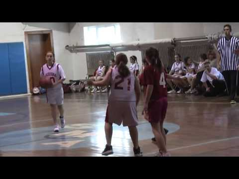 Mooers CTC - Massena 5&6 Girls 2-18-12