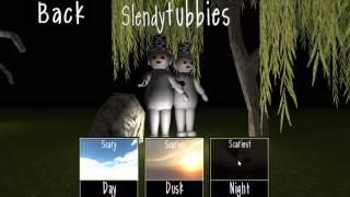 Como Jugar Slendy Tubbies Online (hamachi)