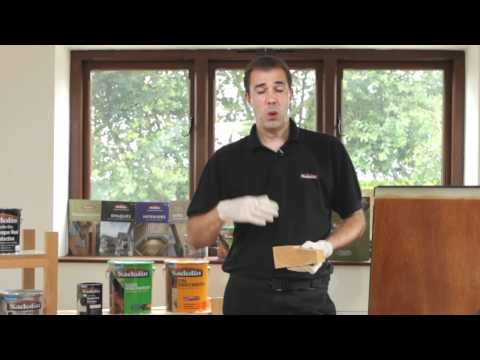 Sadolin - This Is Sadolin - Episode 7 - Woodcare For The Long Term