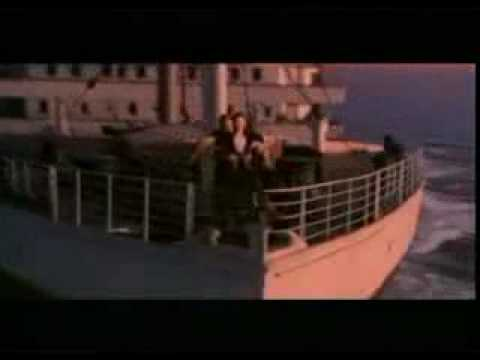 Celine Dion - My heart will go on (Official Video!)