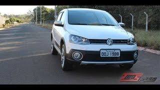 Test Drive Volkswagen Gol Rallye 1.6 2014 (Canal Top Speed