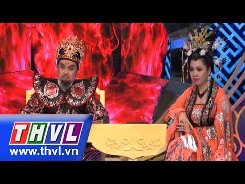 THVL | Diêm Vương xử án - Tập 12: Ôi...Trương Chi - Trailer