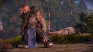 The Dwarves - Meet The Dwarves: Boindil
