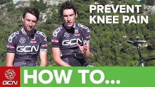 Bikers Rio pardo | Vídeos | Como regular a bicicleta e evitar dores nos joelhos