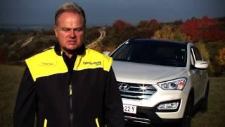 Der neue Hyundai Santa Fe videos