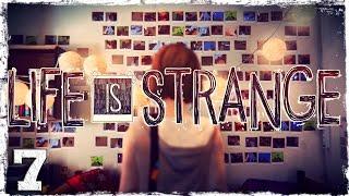 Life is Strange. #7: Бедная Кейт.