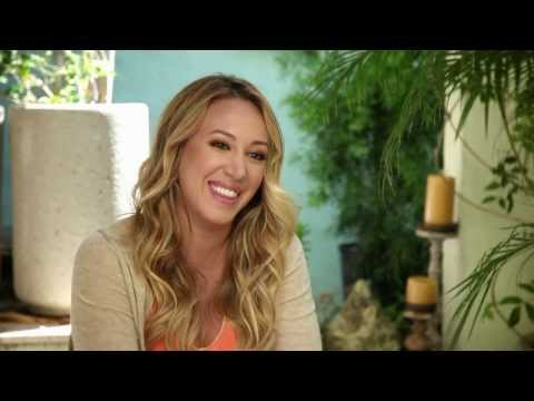 Real Girls Kitchen with Haylie Duff - Launching Soon on Ora TV!