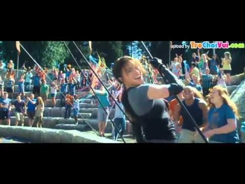 [Sub viet] Trailer phim Percy Jackson Biển quái vật 2013