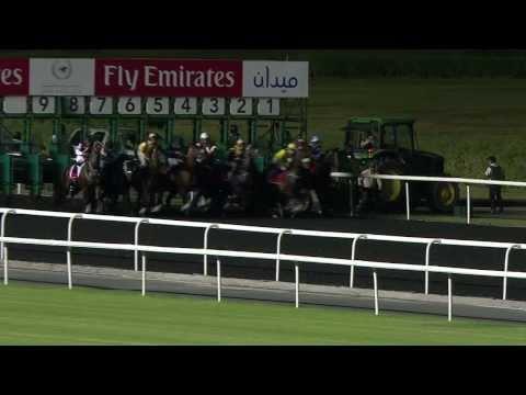 Vidéo de la course PMU EMIRATES AIRLINE 2000