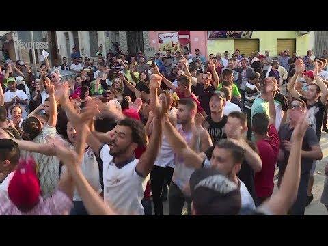 مواجهات الريف بين الأمن والمتظاهرين .. بعيون الصحافة الفرنسية