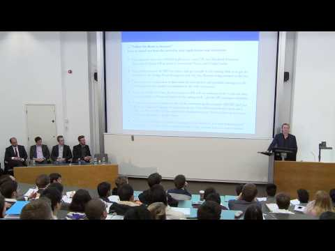 INVESTMENT BANKS DESTROYED in this AWESOME Presentation - Part 5 of 5
