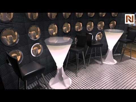 Restaurant Furniture Supply Teams Up With The Planet Bar in