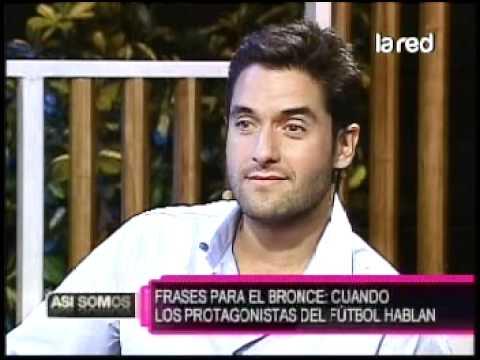 Asi Somos:Frases De Antología Del Fútbol Chileno (17/02/2012)