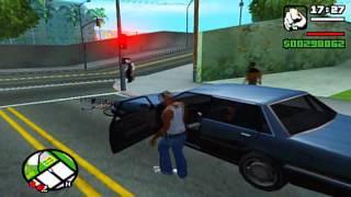 Gta San Andreas- Xbox360 + Divulgação De Canais