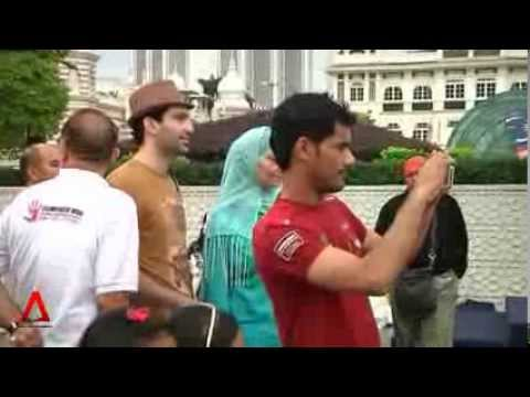 MALAYSIA: Tourism campaign to boost economy