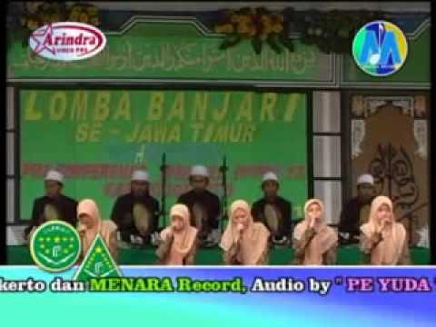 Sholawat Al Banjari