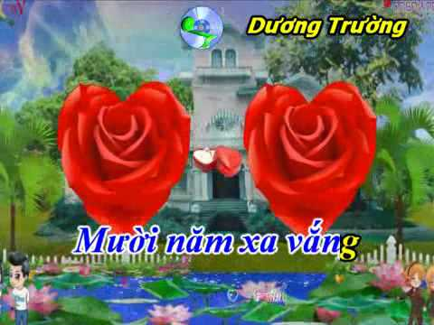 karaoke nhac song vo ngua tren doi co non