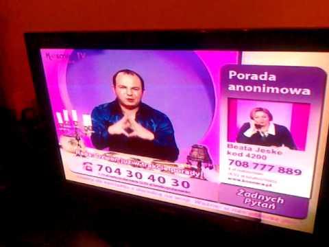 TV jaja - Wróżbita Maciej - pytanie o kaca