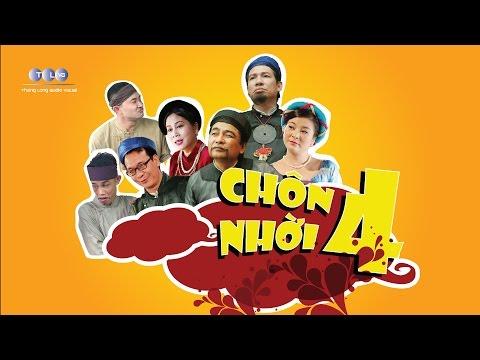 Hài Tết 2017 - Ca Khúc Trong Phim CHÔN NHỜI 4 - Phim Hài Tết Mới Nhất