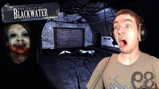 The Curse of Blackwater Part 1 - MOST SCARED I'VE EVER BEEN