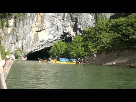 Phong Nha - Kẻ Bàng - Quảng Bình