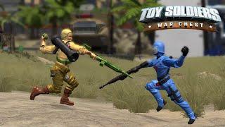 Toy Soldiers: War chest - Megjelenés Trailer