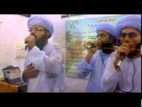 SAIFI NAATS ( BUS MURSHID RAAZI HOJAEIN ) JUNAID NAQSHBANDI SAIFI