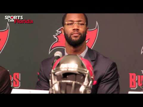 Tampa Bay Buccaneers 2014 Free Agents Press Conference