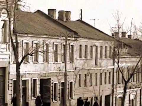 Родина моя - г. Курск 1970-80-х гг.