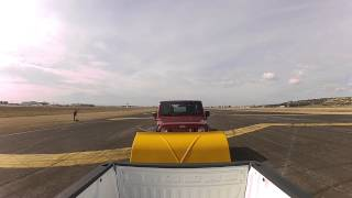 Magnuson Supercharged 2014 Chevy Silverado Vs. Stock