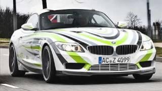 BMW Z4 M coupe modified 28843??????? videos