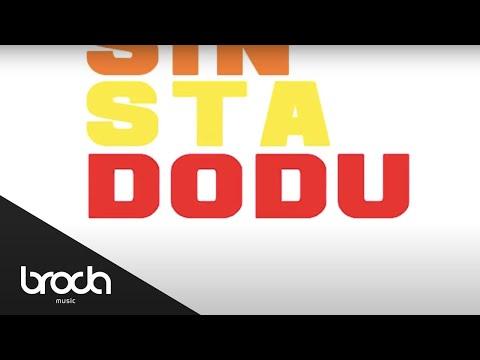 Ricky Boy feat. Elji Beatzkilla & Djodje - Ka Bu Straganu Festa (Lyric Video)