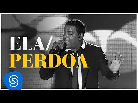 RAÇA NEGRA - ELA / PERDOA - OFICIAL - DVD RAÇA NEGRA & AMIGOS