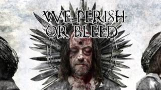 TRUTH CORRODED - They Are Horror [Lyric Video]