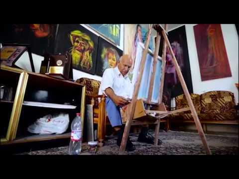 أسير الألوان - محمد بوليس