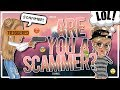 TESTING PEOPLE TO SEE IF THEY SCAM ON MSP