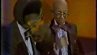 Eubie Blake Plays Baltimore Buzz And Early History Of