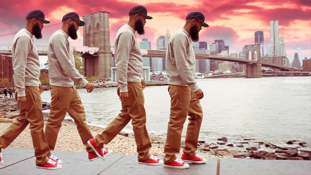 Stalley Quot Go On Quot Directed By Walu Youtube