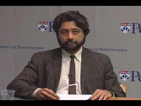 Penn Media Seminar on Neuroscience and Society