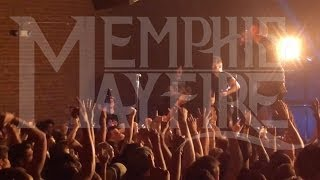 Memphis May Fire - FULL SET LIVE [HD] - The Unconditional Tour 2014