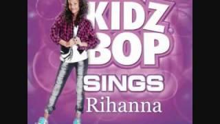 Kidz Bop Kids-Umbrella