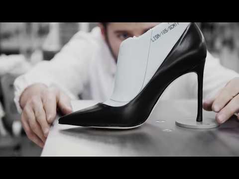 Dibalik Pembuatan Sepatu Idaman Lansiran Dior