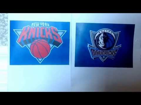 2014 NBA Offseason trades and signings-episode 1- June 26, 2014