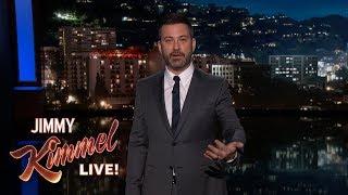 Jimmy Kimmel on Trump Releasing Nunes Memo