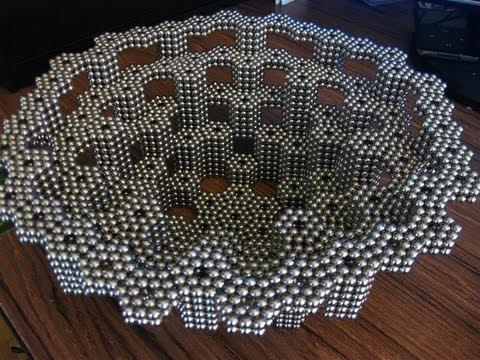 Massive Zen Magnet Bowl
